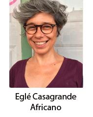 Eglé Casagrande Africano