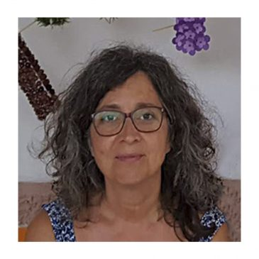 Elena Vega Risoto