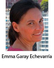 Emma Garay Echevarría