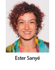 Ester Sanyé