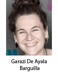 Garazi De Ayala Barguilla