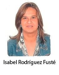 Isabel Rodríguez Fusté