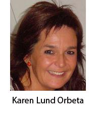 Karen Lund Orbeta