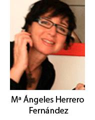 Mª Ángeles Herrero Fernández