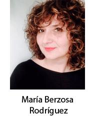 María Berzosa Rodríguez