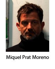 Miquel Prat Moreno