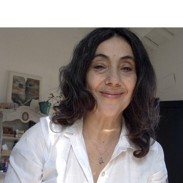 Norma Irene García Reyna