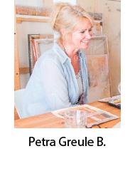 Petra Greule B.