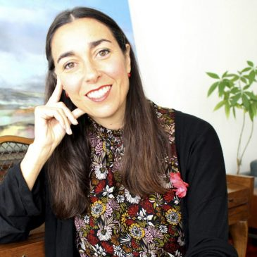 Rosa María Rodríguez Mesa