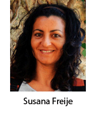 Susana Freije