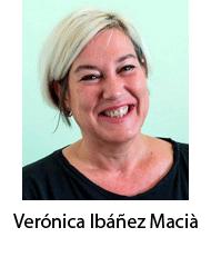 Verónica Ibáñez Macià