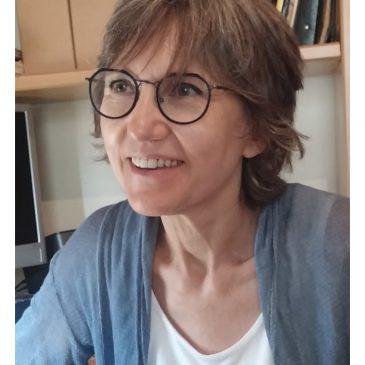Nadia Collette Birnbaum