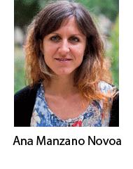 Ana Manzano Novoa