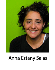Anna Estay Salas