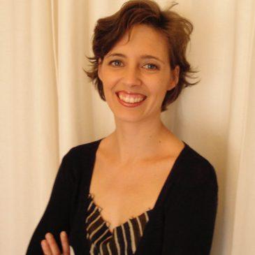Marianela García March