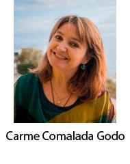 Carme Comalada Godo