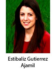 Estibaliz Gutierrez Ajamil