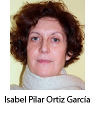 Isabel Pilar Ortiz García