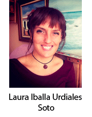 Laura Iballa Urdiales Soto