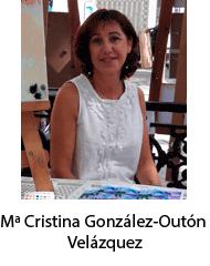 Mª Cristina González-Outón Velázquez