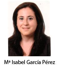 Mª Isabel García Pérez