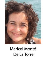 Maricel Monté De La Torre