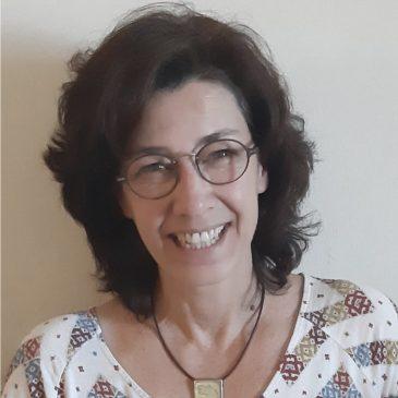 Paz Rosales Cantarell