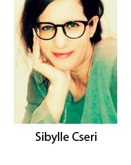 Sibylle Cseri