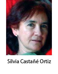 Silvia Castañé Ortiz