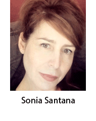 Sonia Mª del Pino Santana Domínguez