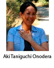 Aki Taniguchi Onodera