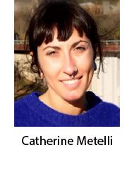 Catherine Metelli