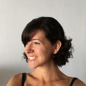 Marta Callizo Giró