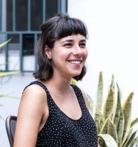 Laura Redón Montero-Ríos